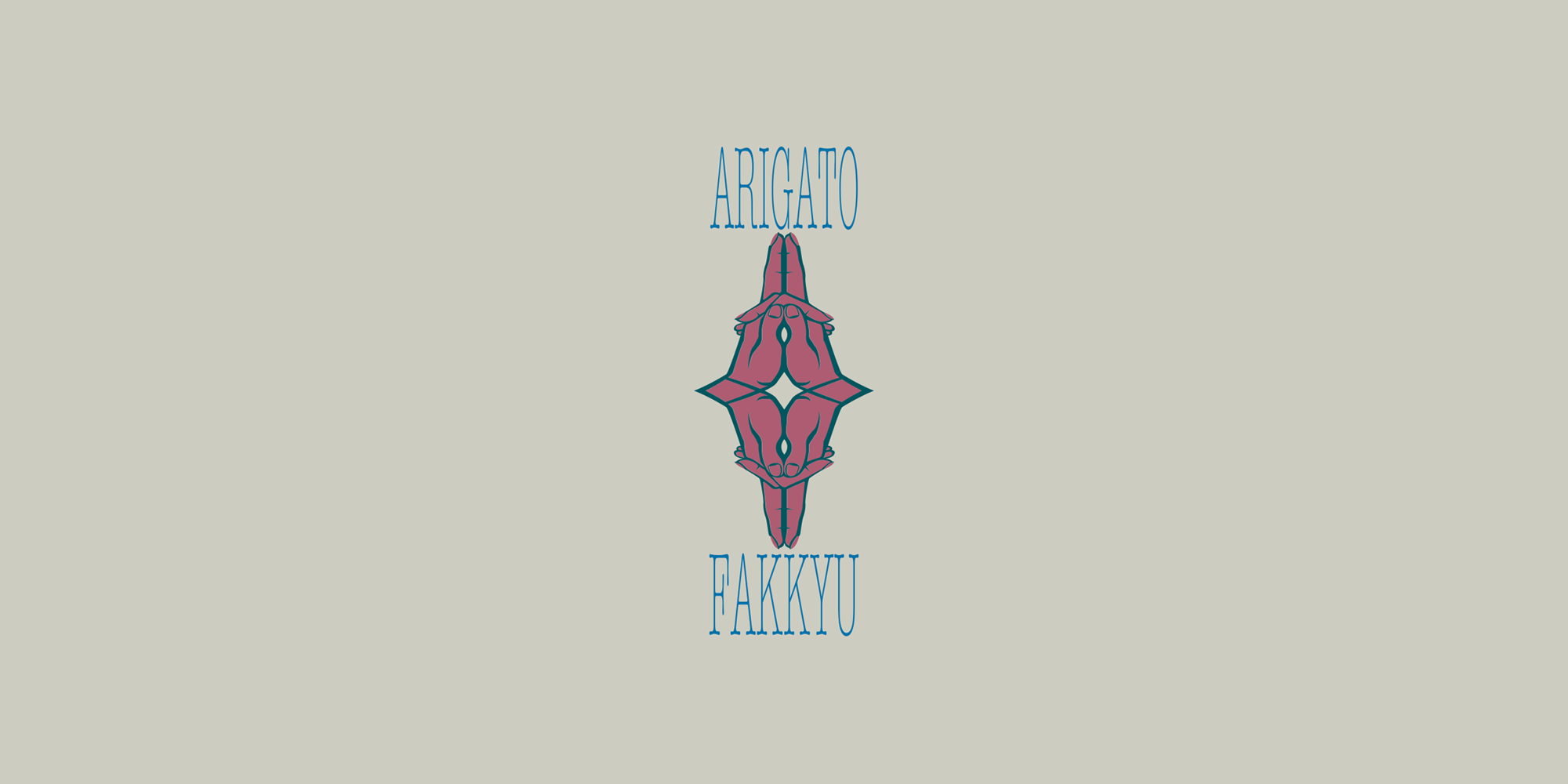 COLLECTION - ARIGATO FAKKYU OF...